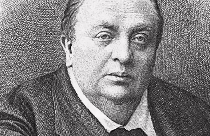 Алексей Николаевич Апухтин